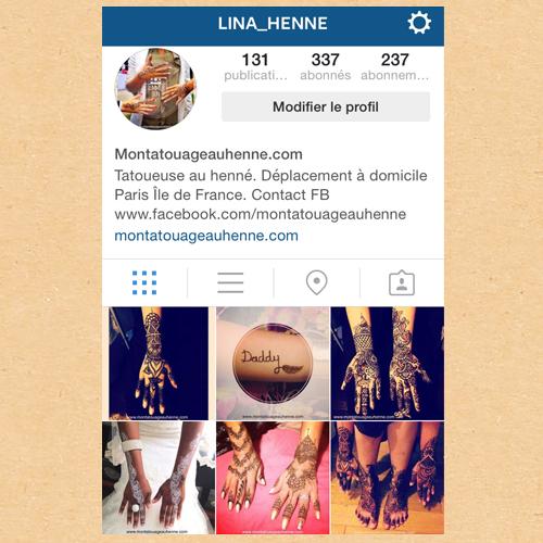 Instagram @lina_henne