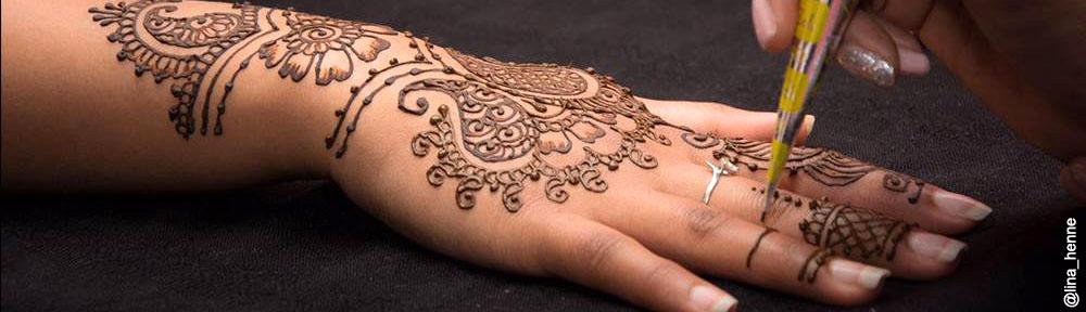 Mon Tatouage au Henné .com